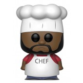 Figurine Toy Pop N°15 - South Park - Chef