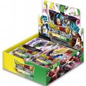 Boîtes 24 Boosters - Dragon Ball Super - Série 2