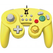 Manette Smash Bros Pikachu
