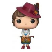 Figurine Toy Pop N°467 - Mary Poppins - Mary Poppins avec sac