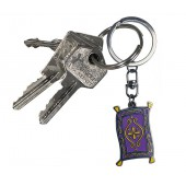 Porte-clés - Aladdin - Tapis Volant