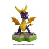 Figurine Totaku N°33 - Spyro - Spyro - Exclusivité Micromania-Zing