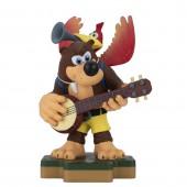 Figurine Totaku N°28 - Banjo-Kazooie - Exclusivité Micromania-Zing