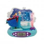Réveil - Disney - La Reine des neiges