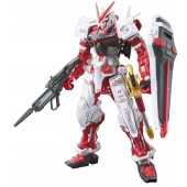 Maquette - Gundam - Rg 1/144 Mbf-p02 Astray Red