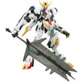 Maquette - Gundam - 1/100 Full Mechanics Barbatos Lupus Rex