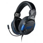 Casque Ps4 Pour Gamer Casque Et Micro Sony Sur Micromaniafr