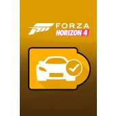 Forza Horizon 4 - DLC - Pass Voiture - Version digitale