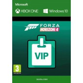 Forza Horizon 4 - DLC - VIP Membership - Version digitale