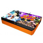 Arcade Stick Razer Dragon Ball Fighterz Panthera PS4