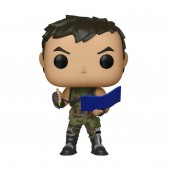 Figurine Toy Pop N°431 - Fortnite - Highrise Assault Trooper