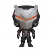 Figurine Toy Pop N°435 - Fortnite - Omega