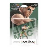 Figurine Amiibo Smash Little Mac