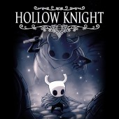 Hollow Knight - Jeu complet - Version digitale