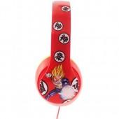 Casque - Dragon Ball - Goku et Vegeta Kaio