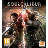 Soulcalibur VI - Season Pass - Version digitale