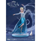 Statuette Beast Kingdom Toys - La Reine des Neiges - Elsa 45 cm