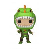 Figurine Funko Pop! N°443 - Fortnite - Rex
