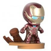 Figurine Podz - Infinity War - Marvel - Iron Man Diorama