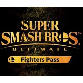 Super Smash Bros. Ultimate - DLC : Fighters Pass - Version digitale