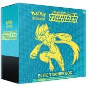 Coffret Pokémon - Dresseur d'Élite - Sl08