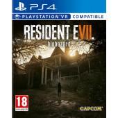 Resident Evil 7 : Biohazard VR