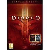 Diablo III Battle Chest