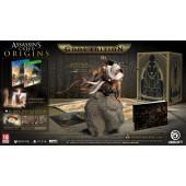 Assassin's Creed Origins Edition Gods - Exclusivité Micromania