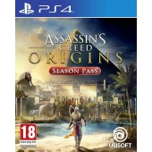 Assassin's Creed Origins - Season Pass - Version digitale