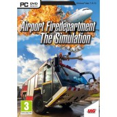 Airport Firefighters The Simulation