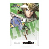 Figurine Amiibo Smash Link