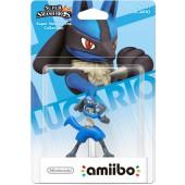 Figurine Amiibo Smash Lucario