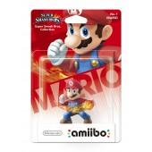 Figurine Amiibo Smash Mario