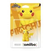 Figurine Amiibo Smash Pikachu