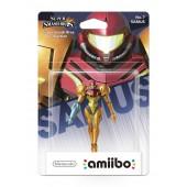 Figurine Amiibo Smash Samus