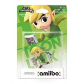 Figurine Amiibo Smash Toon Link