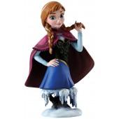 Statuette - La Reine des Neiges - Disney Traditions - Anna 18 cm