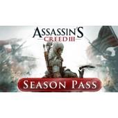 Season Pass - Assassin's Creed III