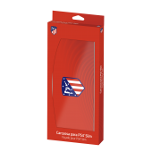 Cover Plate Ps4 Slim Atlético Madrid