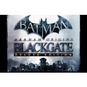 Batman Arkham Origins Blackgate Deluxe Edition - Jeu complet - Version digitale