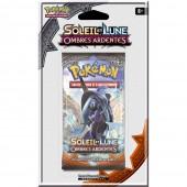 Booster - Pokémon - Soleil Et Lune 03