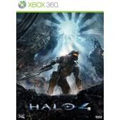 Pass - Halo 4 - Cartes de jeux de guerre - Xbox 360