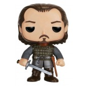 Figurine Toy Pop 39 - Game Of Thrones - Bron