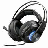 Casque Gaming TRUST GXT383 Dion 7.1 Vib HDST