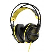 Casque Siberia 200 Proton Yellow PC/PS4/Xbox One