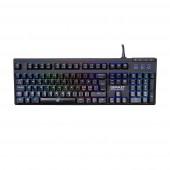 Clavier gaming mécanique Qpad MK-90 - RGB