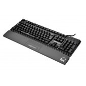 Clavier gaming mécanique Qpad MK-85 Marron