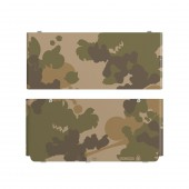 Coque Nintendo New 3DS - Mario Camouflage