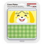 Coque Nintendo New 3DS 6 Marie