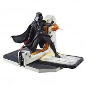 Figurine - Star Wars - Black Series Centerpiece Dark Vador